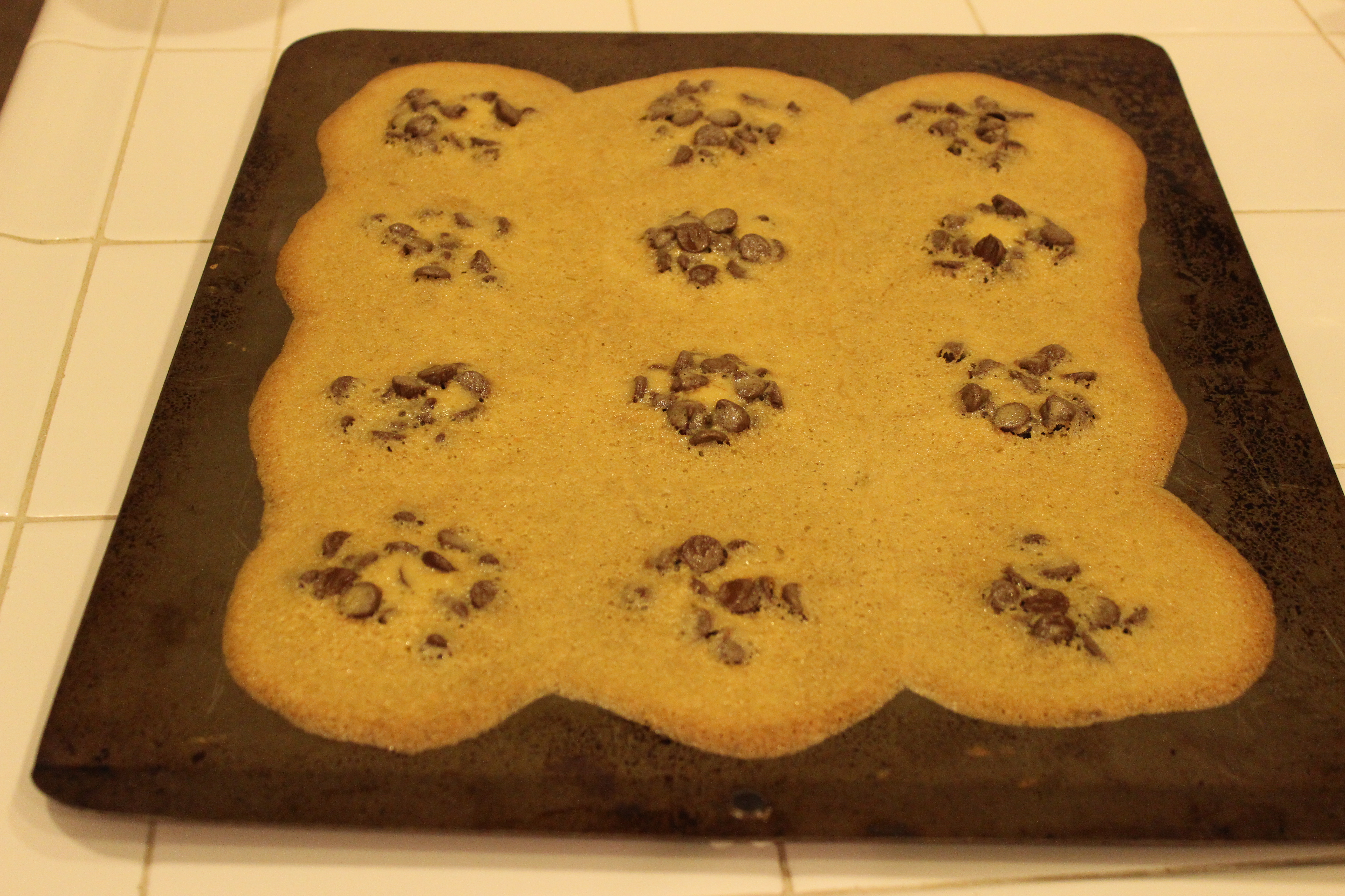 Cookie Science How Does Baking Powder Affect My Cookies Chocolate Chip Cookies Without Baking Soda
