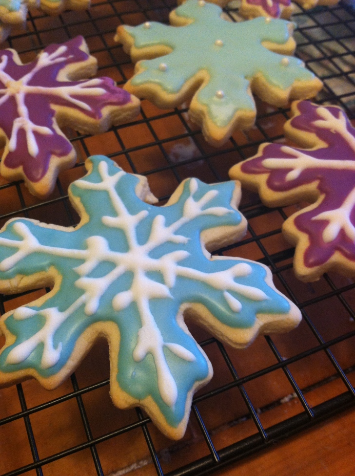 Royal Icing | longdistancebaking.com