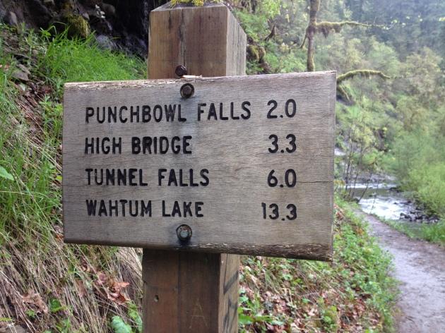 Portland: Hiking Eagle Creek   longdistancebaking.com